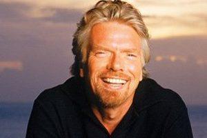10 lekcji od Richarda Bransona, czyli czego może nas nauczyć szalony, blondwłosy Brytyjczyk?